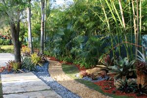 Contact Tropical Touch Garden Center Today In Broward