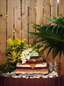 Tropical Touch Garden Center Parties & Events Facilities