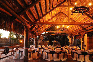 Event Facility and Parties