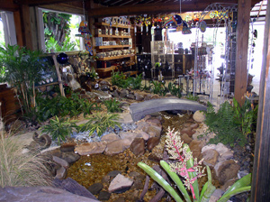 Gardening Tools And Supplies Custom Built Tiki Huts Southwest Ranches South Florida